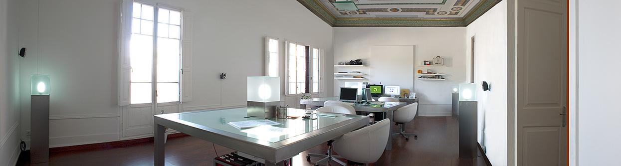 Aflua Offices